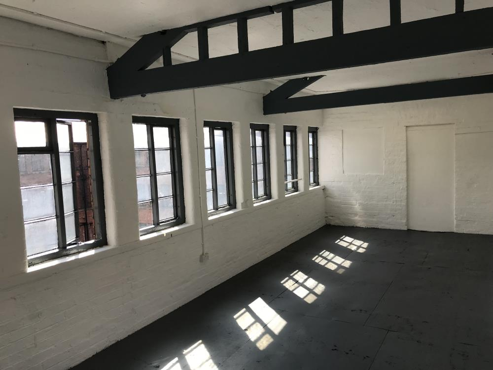 To Rent: Stag Works, 84 John Street, Bramall Lane / London Road, Sheffield S2 4QU