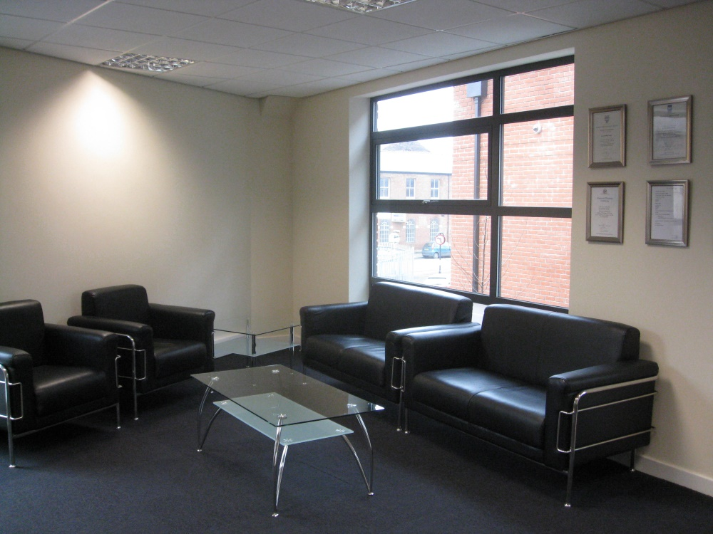 Commercial Property Sheffield